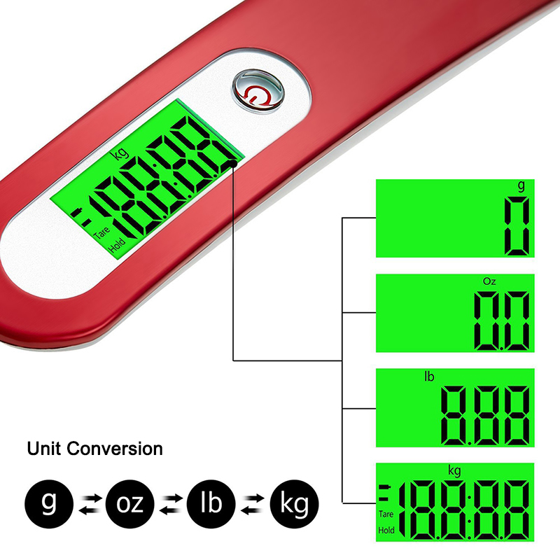 Convenient Electronic Luggage Weiging Scale